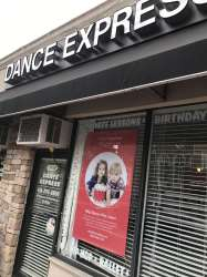 Hart & Soul/Dance Express (WM)